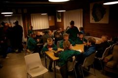 Gruppeweekend 2012